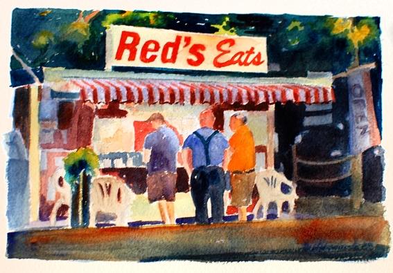 Reds Eats