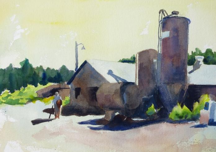 Lidbackfarm